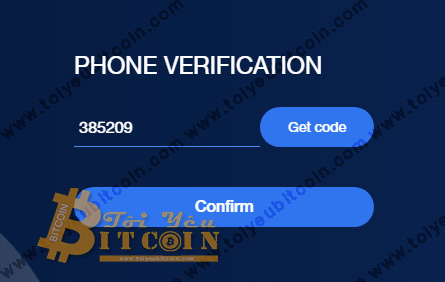 Log in to OKEx.  Photo 3