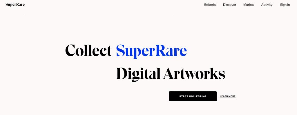 SuperRare