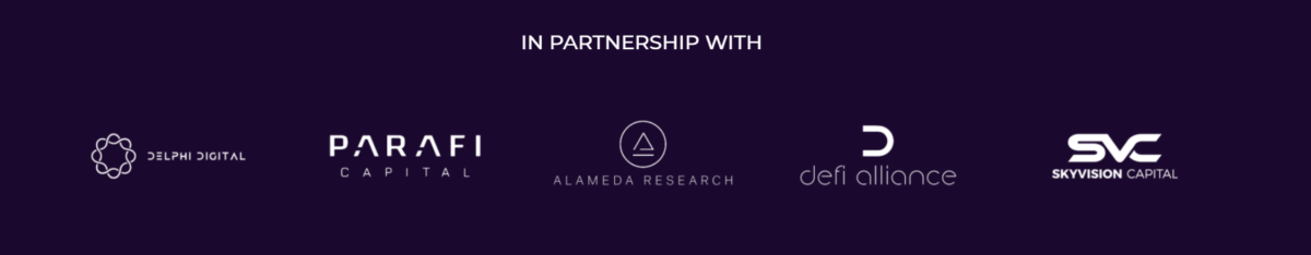 Solrise project investment partner
