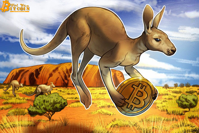 Australians can now pay for Bitcoin at the Post Office