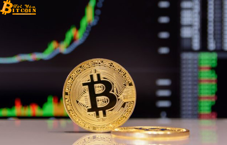 Why do traders believe Bitcoin price will increase sharply in May?