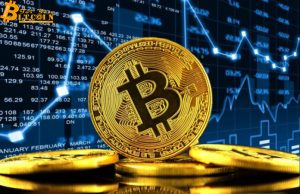 Can Bitcoin Price Rise to $6,000 as BTC CME Futures Volume Peaks?