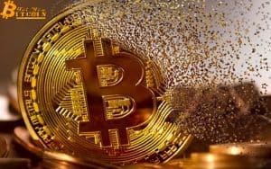 Bitcoin plummets below $8,000, bears are back in the game?