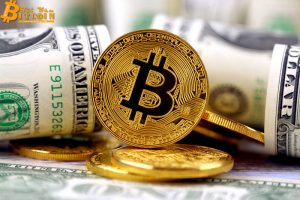 Will Bitcoin say goodbye to USD, becoming the new reserve currency of the world?