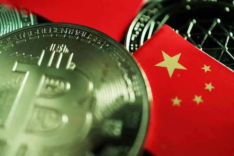 China Arrests Over 1,000 People in Cryptocurrency Laundering Scandal