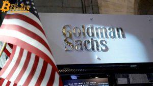 Goldman Sachs abandons plan to set up a crypto trading desk