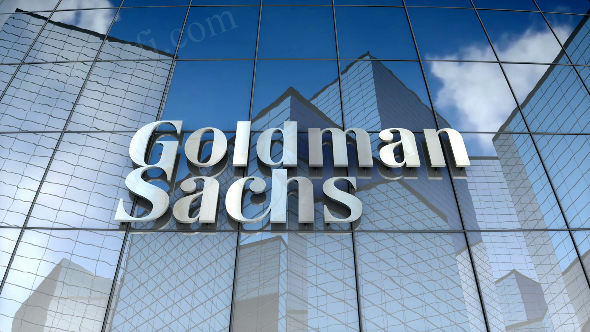 Goldman Sachs has revealed plans to expand its crypto business