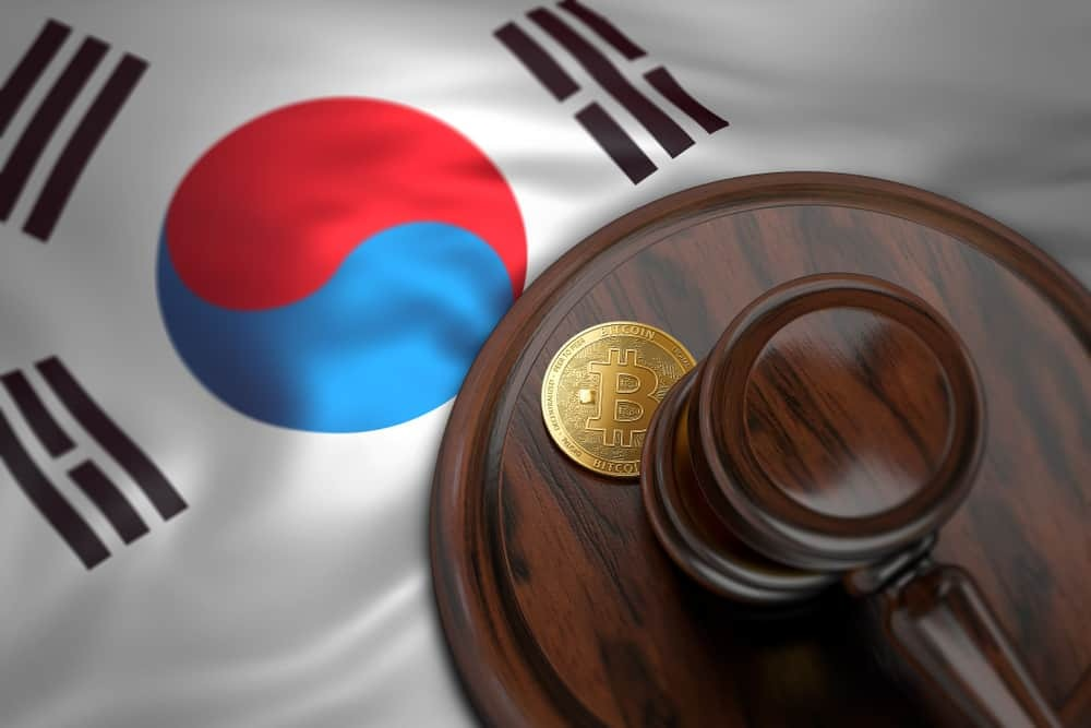 Korean Cryptocurrency Exchanges Banned from Dealing with Exchange Coins