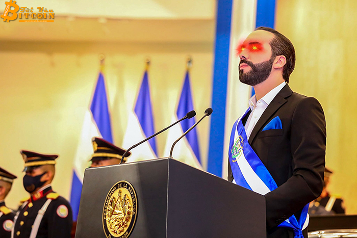 President of El Salvador wants to mine Bitcoin with volcanic energy