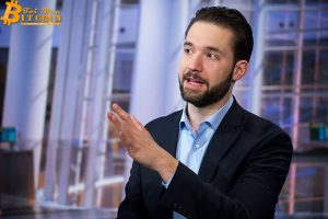 """Reddit co-founder invested 1% of assets in crypto, claims he has seen điện """"spring"""""""
