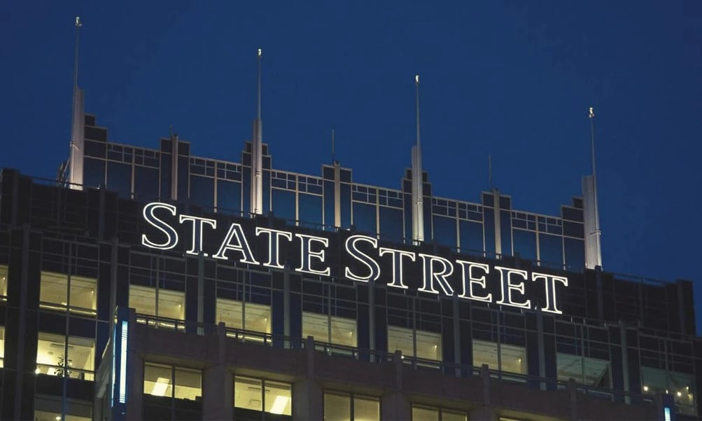 State Street Creates Crypto Unit For Potential Custody Of DeFi Products