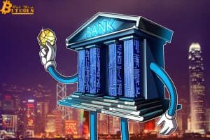 Hong Kong steps up research on Central Bank digital currencies