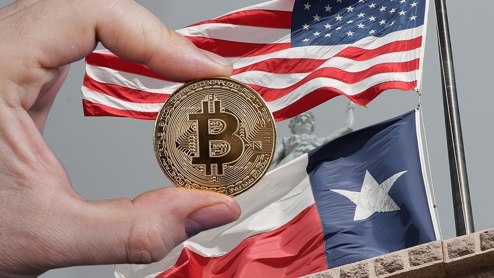 Texas gives green light to state banks for crypto custody