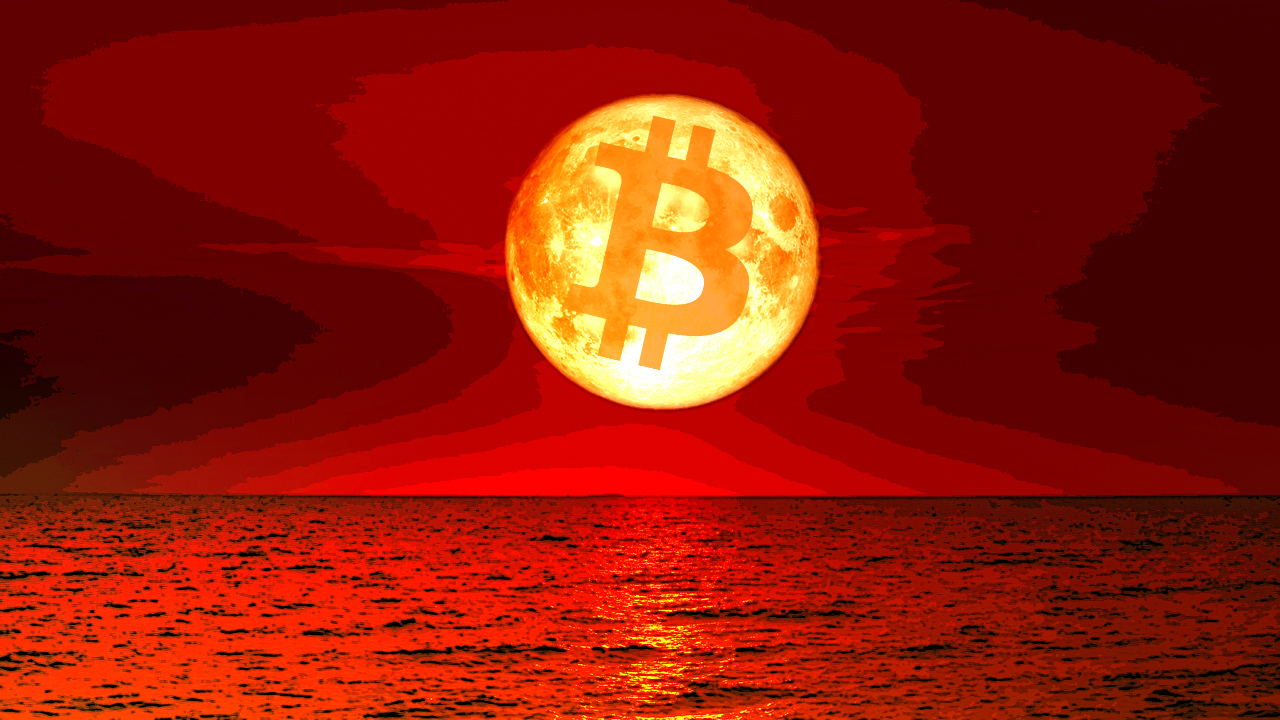 """Bitcoin """"dip"""" From $ 8,000 in 24 Hours to $ 40,000 - What's Happening to BTC?"""