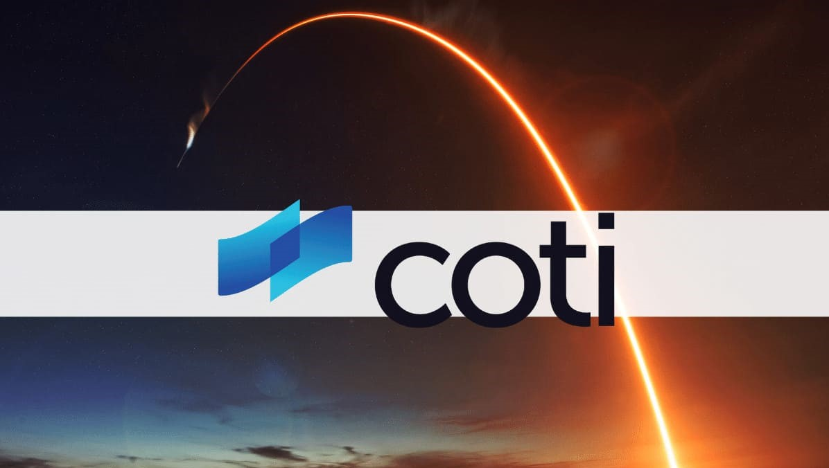 """COTI continues a strong rise despite the trend of Bitcoin (BTC) - Phase """"peak detection"""" have not yet completed"""