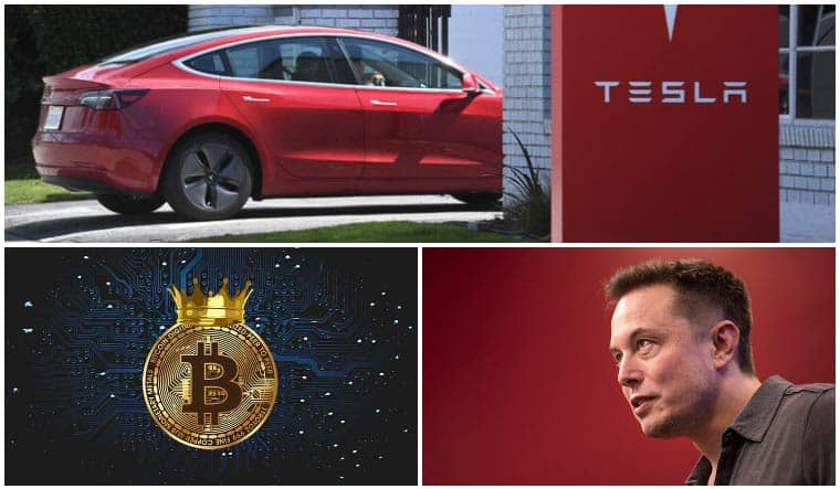 Appearing service to buy Tesla with Bitcoin - Will it be enough to make Elon Musk rethink?