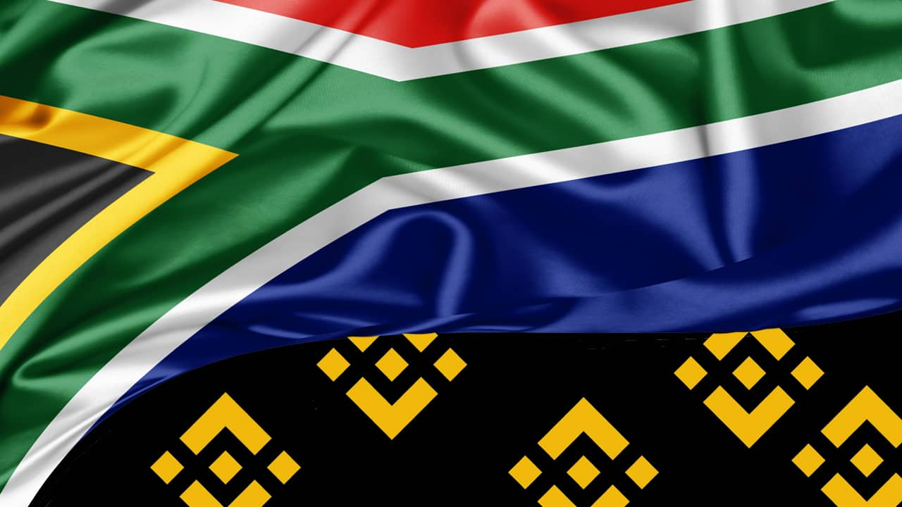 Binance closes derivative services to users in South Africa
