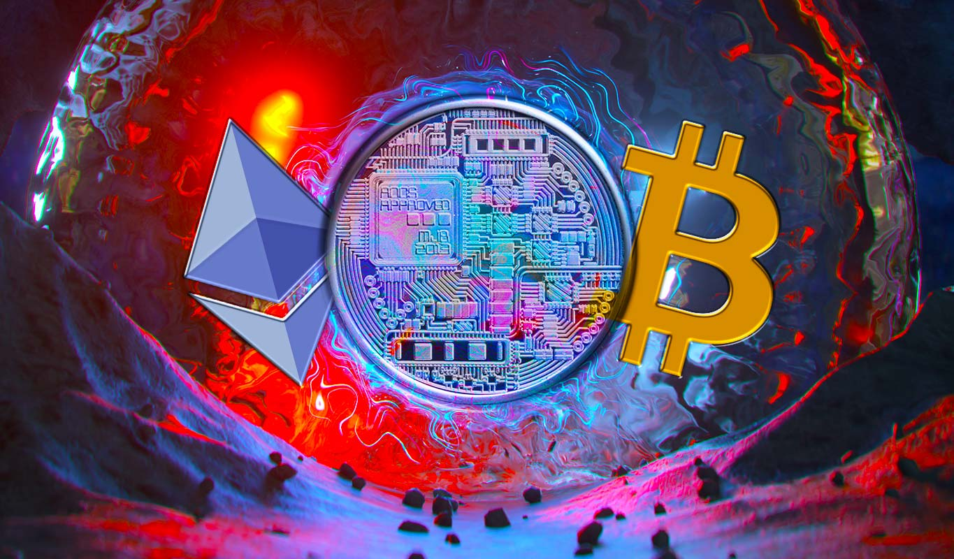"""Bitcoin (BTC) """"pump"""" 58,000 USD, altcoins begin """"to shift"""" - """"Power"""" Who is behind?"""
