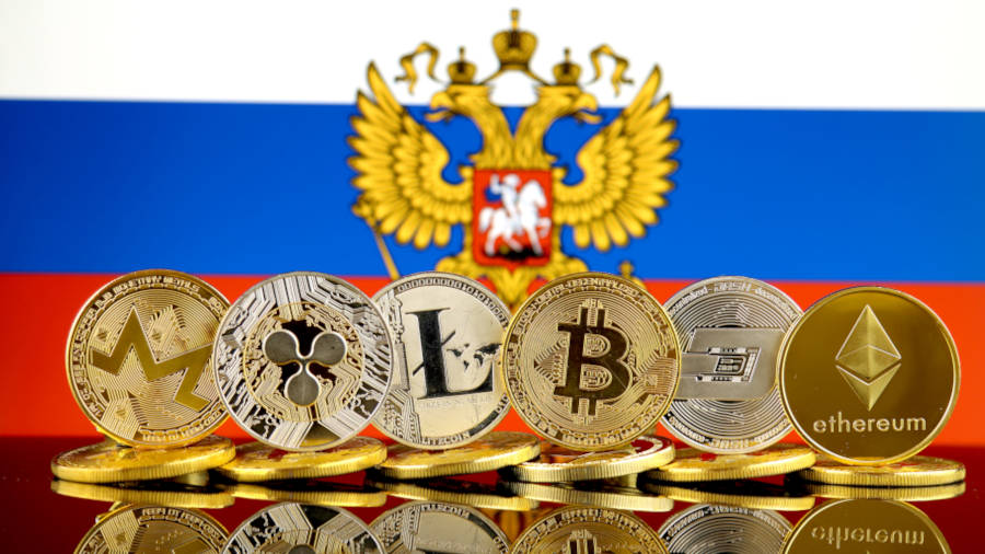 Contrary to China, Russia has no plans to completely ban cryptocurrencies