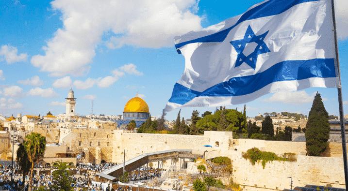 israel's mossad, crypto, tech,