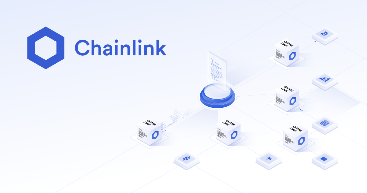 Integrated Chainlink (LINK) technology for the first stablecoin appeared in South America