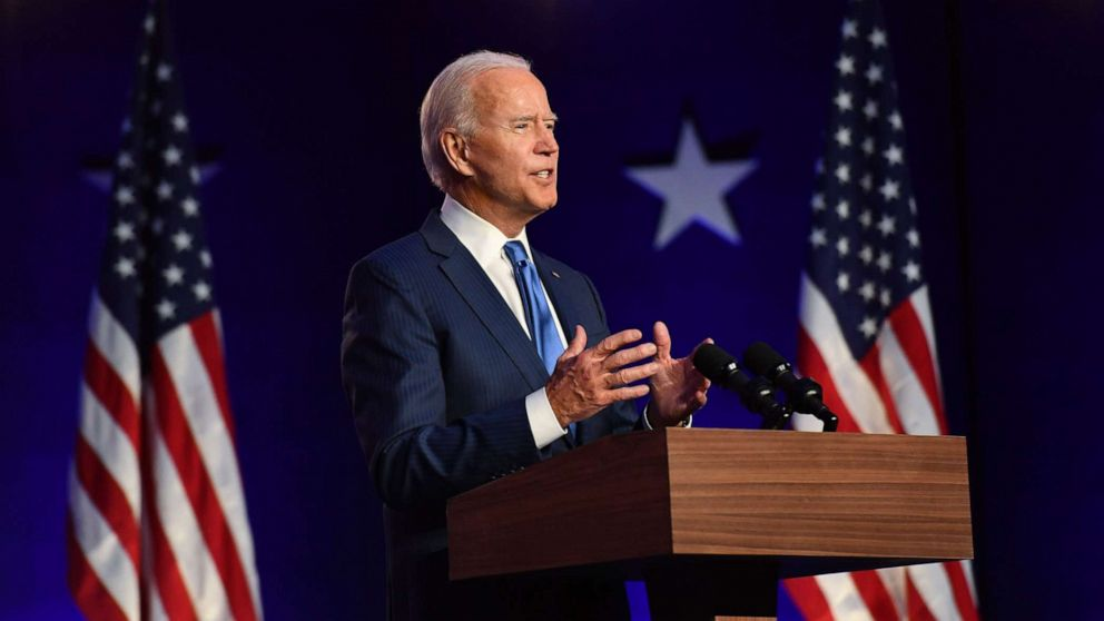 President Joe Biden: The United States will bring 30 countries together to fight crypto crime
