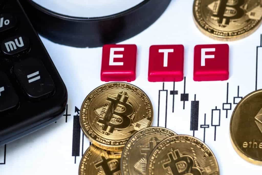 SEC Approves Bitcoin Indirect Investing ETF
