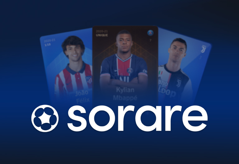 """""""Giants"""" Sorare football NFT investigated by the UK Betting Authority"""