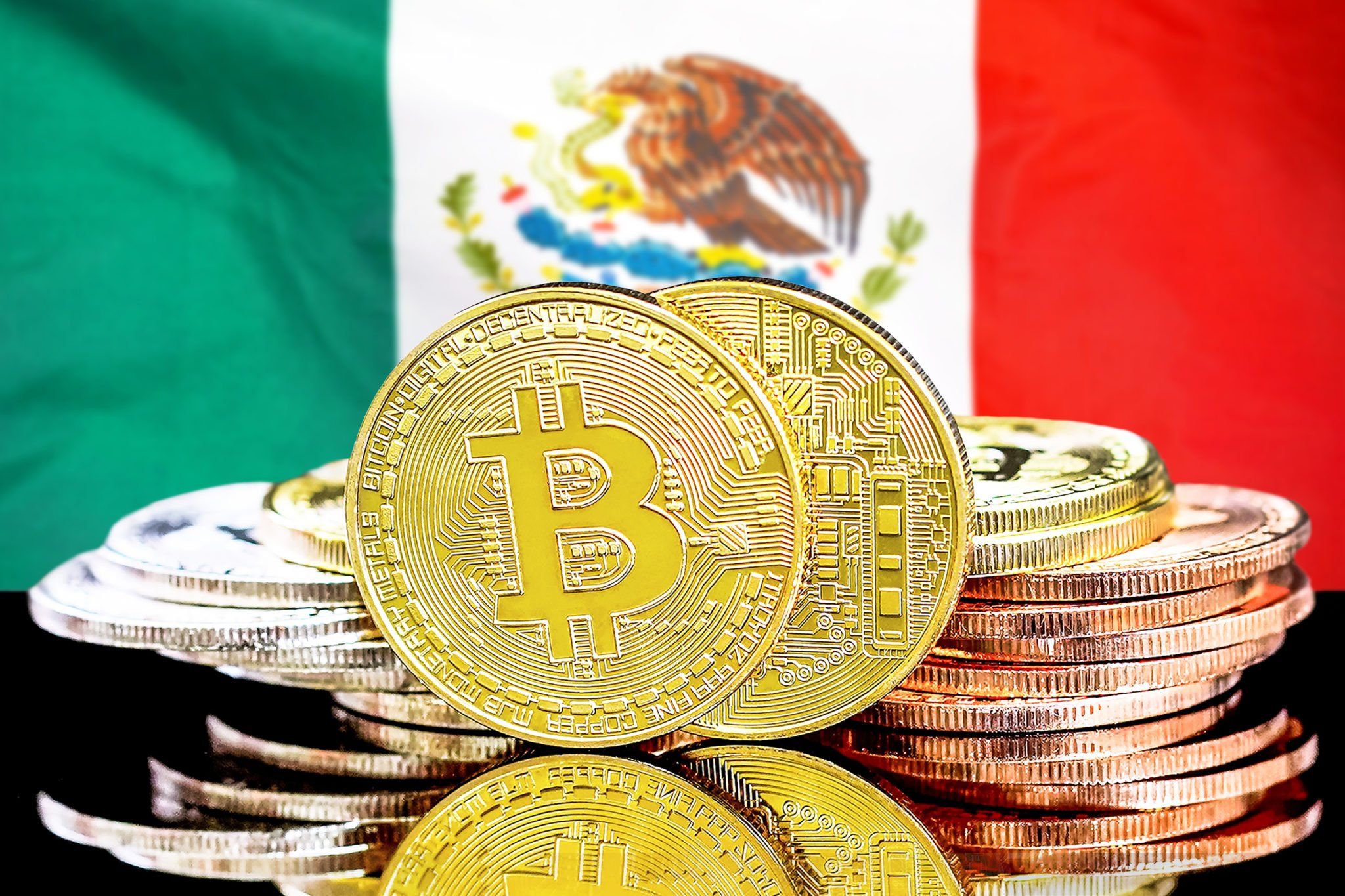 The Mexican stock exchange is considering the possibility of listing cryptocurrency futures