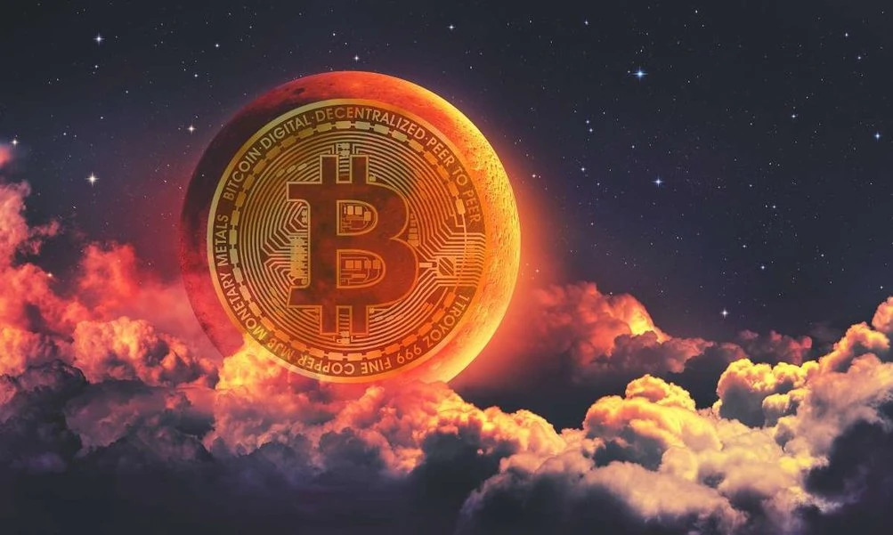 """Third largest Bitcoin whale """"I unload"""", Bitcoin continues """"pump"""" has it reached the $ 56,000 mark?"""