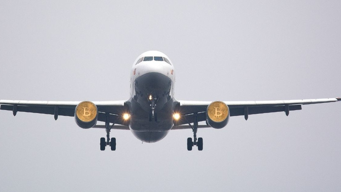 Tourists will be able to buy airline tickets with crypto in Venezuela