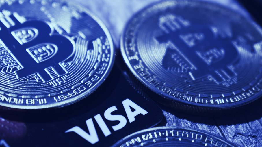 Visa Reviewer Launches Layer 2 Payment Channel for CBDCs - Crypto News