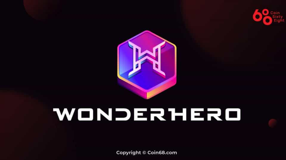 wonderhero project